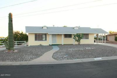11370 N 114TH DR, Youngtown, AZ 85363 - Photo 1
