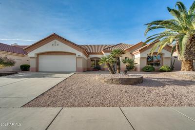 15915 W HERITAGE DR, Sun City West, AZ 85375 - Photo 1