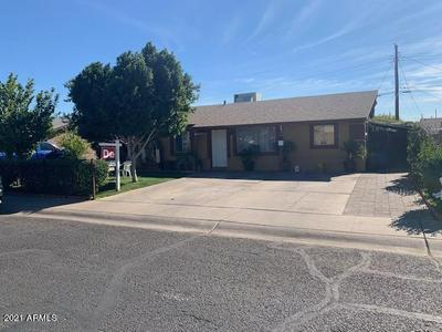 3631 W FLOWER ST, Phoenix, AZ 85019 - Photo 1