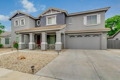 18868 E CANARY WAY, Queen Creek, AZ 85142 - Photo 2