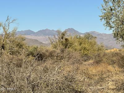 163XX E MONTGOMERY ROAD, Scottsdale, AZ 85262 - Photo 2