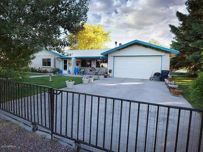 952 S BURK ST, Eagar, AZ 85925 - Photo 1