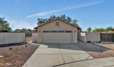 15802 N 38TH AVE, Phoenix, AZ 85053 - Photo 1
