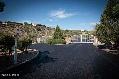 15005 E UPPER RIDGE LN, Mayer, AZ 86333 - Photo 2