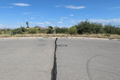 TBD S JENNELLA COURT, Benson, AZ 85602 - Photo 1