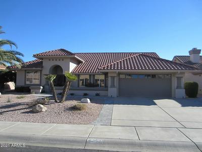 14707 W HURON DR, Sun City West, AZ 85375 - Photo 1