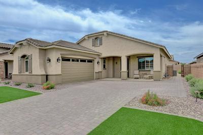 20571 E CARRIAGE WAY, Queen Creek, AZ 85142 - Photo 1