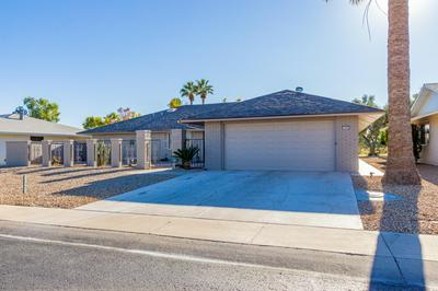 12903 W GALAXY DR, Sun City West, AZ 85375 - Photo 1