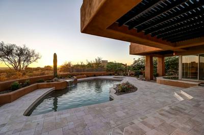 9877 E HIDDEN VALLEY RD, Scottsdale, AZ 85262 - Photo 1