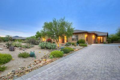 9910 E ALLISON WAY, Scottsdale, AZ 85262 - Photo 2