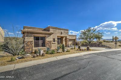 12817 N VIA DEL SOL, Fountain Hills, AZ 85268 - Photo 2