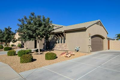 21739 S 193RD ST, Queen Creek, AZ 85142 - Photo 2