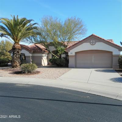23123 N 145TH LN, Sun City West, AZ 85375 - Photo 1