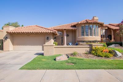 5418 E PIPING ROCK RD, Scottsdale, AZ 85254 - Photo 2