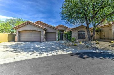 9032 E LA PALOMA CT, Scottsdale, AZ 85255 - Photo 1
