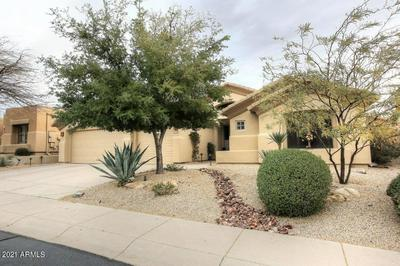 9211 N LONGFEATHER, Fountain Hills, AZ 85268 - Photo 1