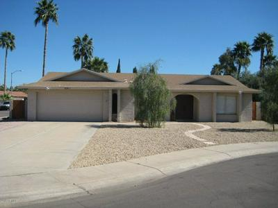 7067 N VIA DE LA MONTANA, Scottsdale, AZ 85258 - Photo 1