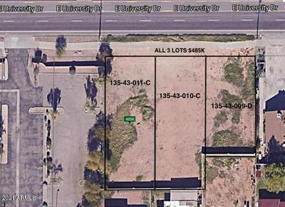 2443 E UNIVERSITY DR # 11, Tempe, AZ 85281 - Photo 1