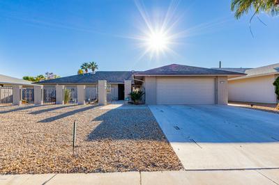12903 W GALAXY DR, Sun City West, AZ 85375 - Photo 2