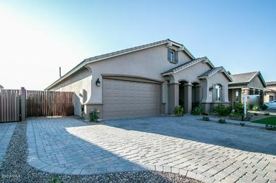 41640 W KAMALA TREE ST, Queen Creek, AZ 85140 - Photo 1