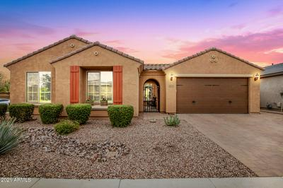2539 W RABJOHN RD, Phoenix, AZ 85085 - Photo 1