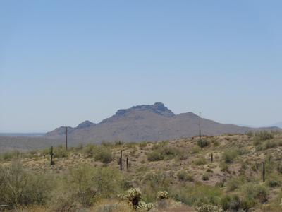0 N SANDY BLUFF ROAD # 17-D, Fort McDowell, AZ 85264 - Photo 1