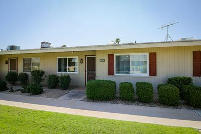 13812 N NEWCASTLE DR, Sun City, AZ 85351 - Photo 1