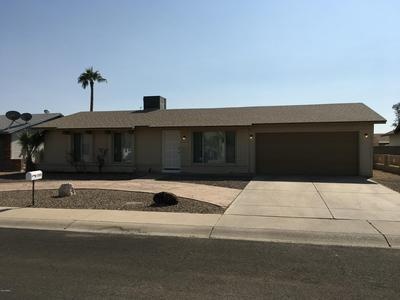 10801 W HAYWARD AVE, Glendale, AZ 85307 - Photo 1