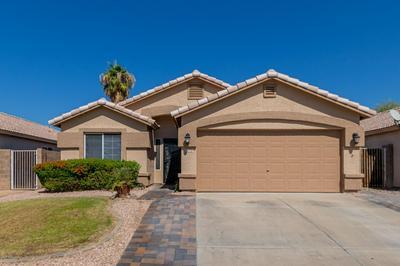 3526 W CHARLOTTE DR, Glendale, AZ 85310 - Photo 1