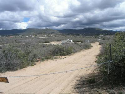 8385 S DONEGAL DR, Wilhoit, AZ 86332 - Photo 2
