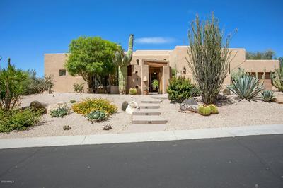 9680 E PEAK VIEW RD, Scottsdale, AZ 85262 - Photo 1