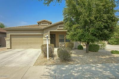 21362 E VIA DEL PALO, Queen Creek, AZ 85142 - Photo 1