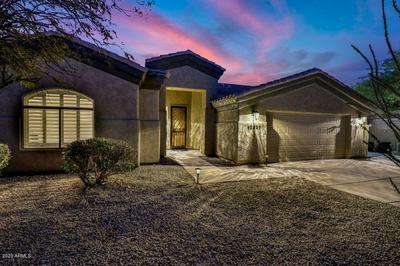 12827 N RYAN WAY, Fountain Hills, AZ 85268 - Photo 1