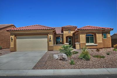 3741 N COTTONWOOD DR, Florence, AZ 85132 - Photo 1