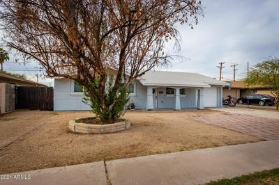 4744 N 40TH AVE, Phoenix, AZ 85019 - Photo 1