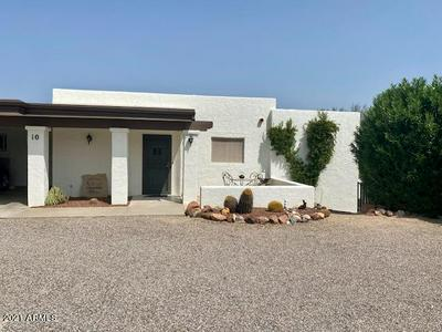 100 N LAZY FOX RD UNIT 10, Wickenburg, AZ 85390 - Photo 1