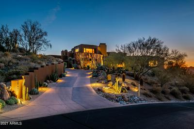9645 E COVEY TRL, Scottsdale, AZ 85262 - Photo 2