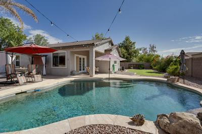 22280 S 214TH ST, Queen Creek, AZ 85142 - Photo 2