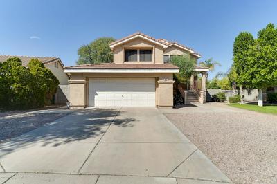 902 W HUDSON WAY, GILBERT, AZ 85233 - Photo 2