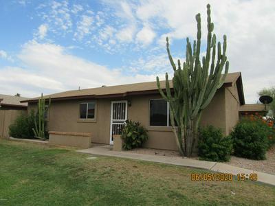 2628 E ORANGE ST, Tempe, AZ 85281 - Photo 1
