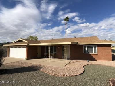 4926 E CRESCENT AVE, Mesa, AZ 85206 - Photo 2