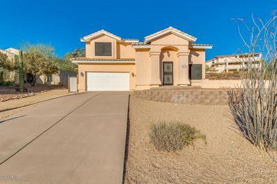 16625 N AGATE KNOLL PL, Fountain Hills, AZ 85268 - Photo 1
