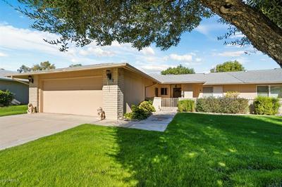 12530 W PROSPECT DR, Sun City West, AZ 85375 - Photo 1