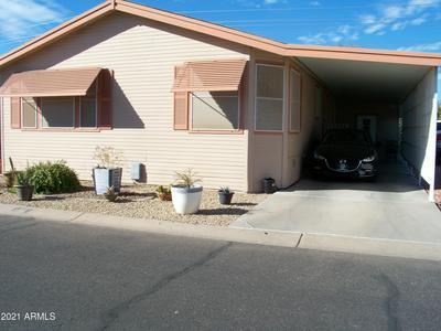 11411 N 91ST AVE LOT 14, Peoria, AZ 85345 - Photo 1