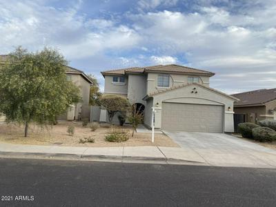 7319 W MAGDALENA LN, Laveen, AZ 85339 - Photo 1