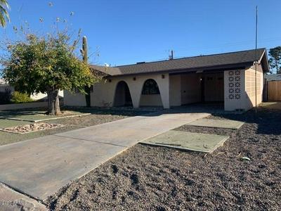 12801 N 111TH DR, Youngtown, AZ 85363 - Photo 1