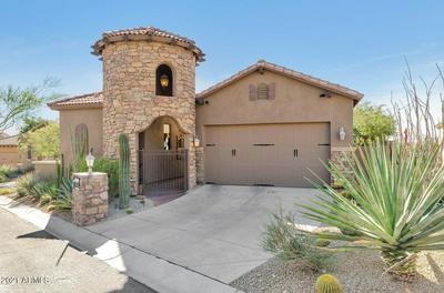 11692 N 134TH ST, Scottsdale, AZ 85259 - Photo 1