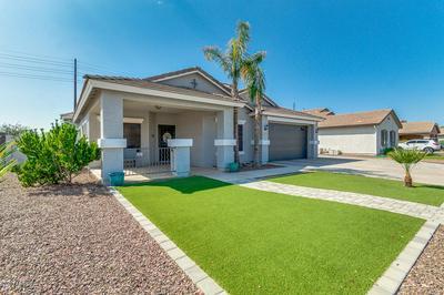21775 E ESTRELLA RD, Queen Creek, AZ 85142 - Photo 2