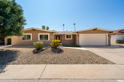 10950 W TROPICANA CIR, Sun City, AZ 85351 - Photo 1