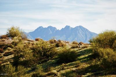00000 N BLUE COYOTE 6 TRAIL # 6, Fort McDowell, AZ 85264 - Photo 1